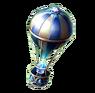 Discoverer's Balloon level 1