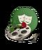 C084 Movie reels i01 Melodrama film reel