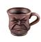 C425 Funny mugs i05 Angry mug
