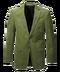 C163 Modern prometheus i03 Green coat