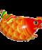 C123 Balloons i02 Fish shaped