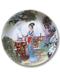 C273 Ornamental plates i04 Japan