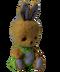 C153 Stuffed animals i01 Toy bunny