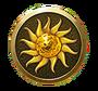 Talisman of Sun