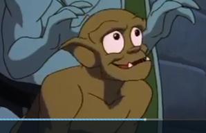 9Cartoon Gargoyles 19941996 Season 1 Episode 4 Awakening online free in HD 4282017 85507 AM