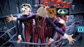 We Are Number One 2 v2