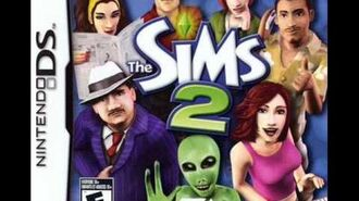 The Sims 2 (DS) Music - Razor Burn