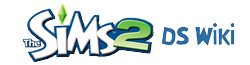The Sims 2 DS Wiki