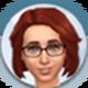 Eliza Pancakes Portrait