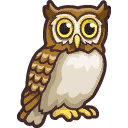 Night Owl Transparent