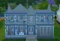 Pancakes Family Mansion 1