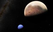 Triton neptune