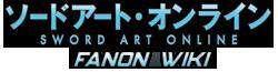 The Sword Art Online Fanon Wikia