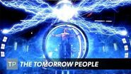 The Tomorrow People - Inside The Tomorrow People Son of Man