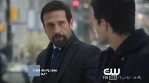 "The Tomorrow People 1x13 Promo ""Things Fall Apart"" - HD"