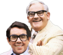 The Two Ronnies Wikia