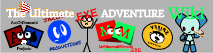 The Ultimate .EXE Adventure Wiki