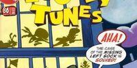 Looney Tunes (DC Comics) 86