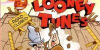 Looney Tunes (DC Comics) 128