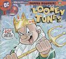 Looney Tunes (DC Comics) 126