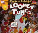 Looney Tunes (DC Comics) 186