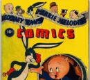 Looney Tunes (Dell Comics) 1