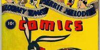 Looney Tunes (Dell Comics) 1