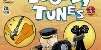 Looney Tunes (DC Comics) 214