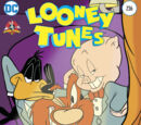 Looney Tunes (DC Comics) 236