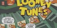 Looney Tunes (DC Comics) 144