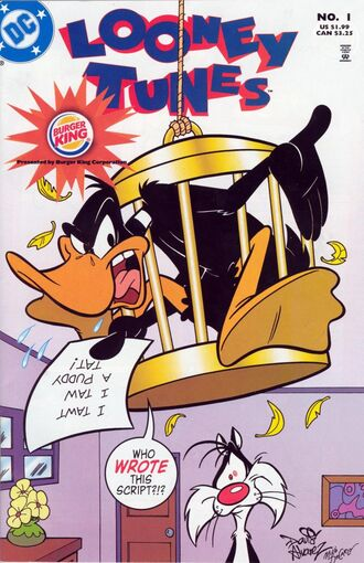 3890642-looney tunes -burger king -1 - cover