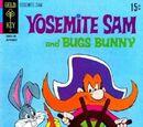 Yosemite Sam (Gold Key/Whitman Comics) 4