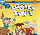Looney Tunes (DC Comics) 138