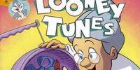 Looney Tunes (DC Comics) 191