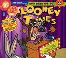 Looney Tunes (DC Comics) 120