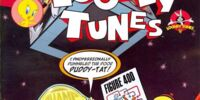 Looney Tunes (DC Comics) 198