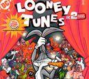 Looney Tunes (Burger King DC Comics) 2