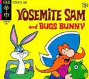Yosemite Sam (Gold Key/Whitman Comics) 3