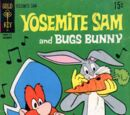 Yosemite Sam (Gold Key/Whitman Comics) 5