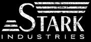 Stark Industries retro