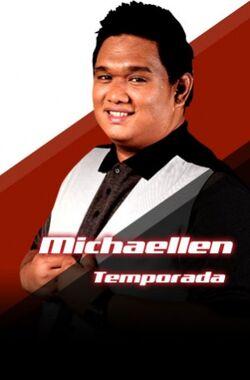 Michaellen Temporada