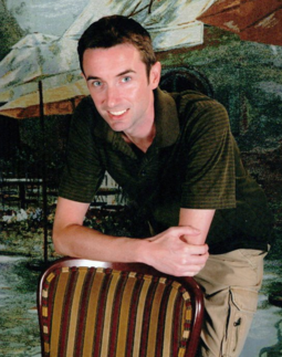 Cody Rowlett