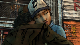 NGB Hugging Kenny