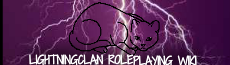 The Warrior Cat Clans Wiki