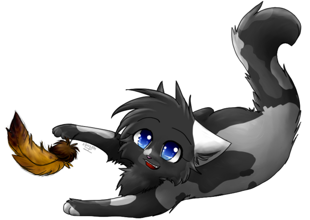 File:Feather ish fun no by spottedfire cat-d36a233.png
