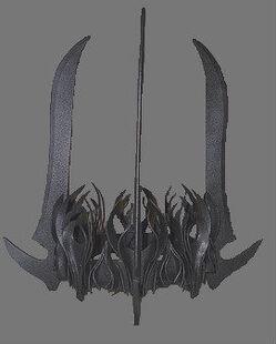 Iron Crown