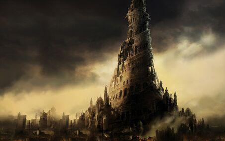 Tower of Shadak