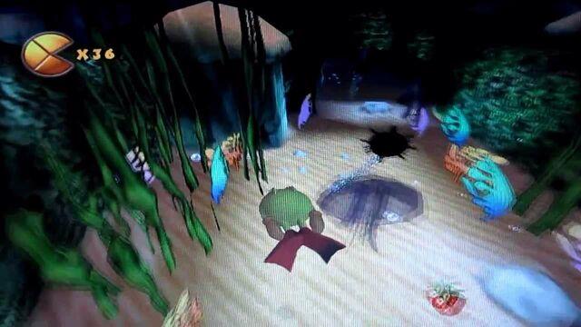 File:JellyFishFishOcean.jpg