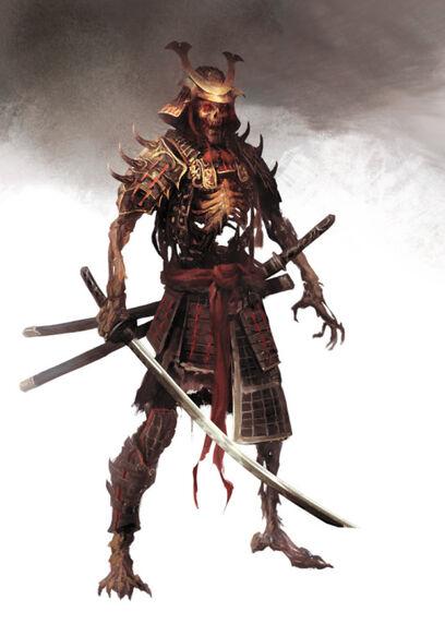 Ouroboroswarrior