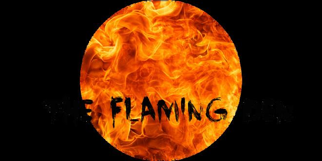 For Flaming den 2